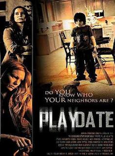 Playdate (2012) Online peliculas hd online