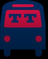 Territory Train
