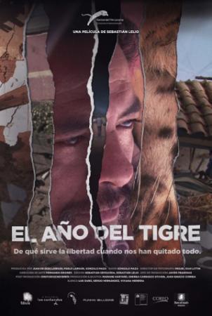 Ver Película El Año del Tigre Online Gratis (2011)