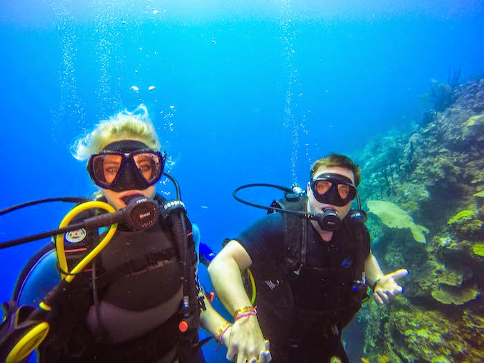 Best Scuba in Dominican Republic
