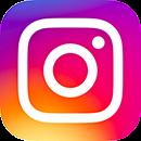 Meu Instagram, onde posto muitos trabalhos em andamento.