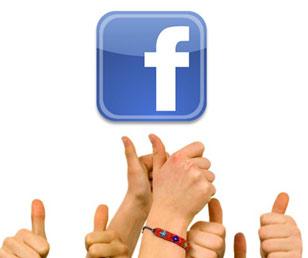 Jual Fanspage Facebook Murah Meriah