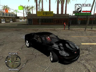 Grand Theft Auto San Andreas Game For PC