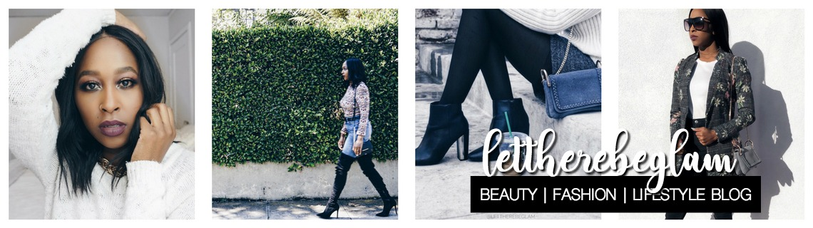 LetThereBeGlam | Beauty, Fashion & Lifestyle Blog