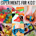 25+ Fun Science Experiments for Kids