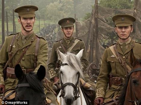 War Horse 2011