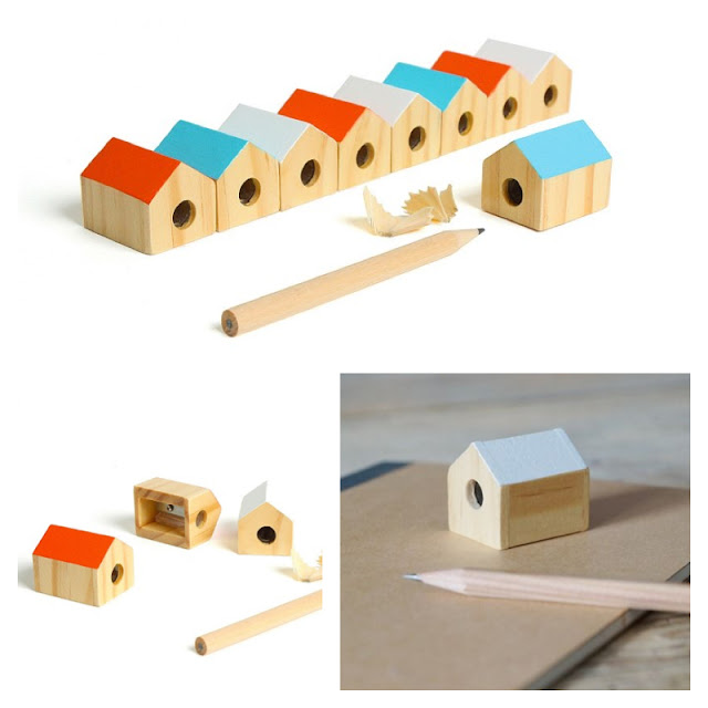 {Kids} House sharpener
