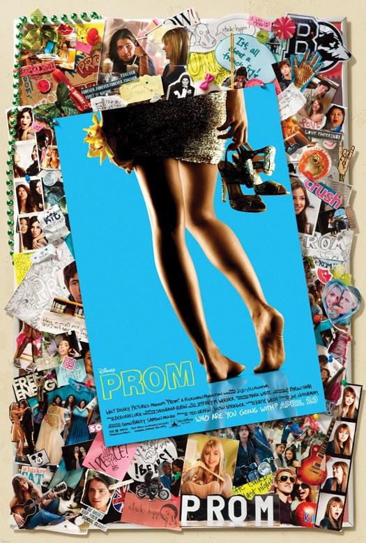 prom movie