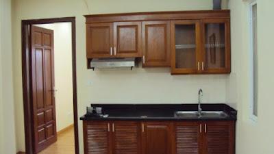nội thất chung cư mini giá rẻ thanh xuân