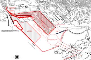 Darsena Europa per il futuro del porto di Livorno