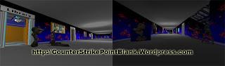 Counter Strike Map: De_ShadyGlen