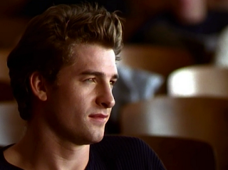 Ben, played by Scott Speedman, on TV show Felicity.