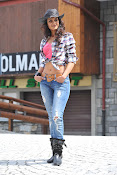 Illeana hot in Devudu Chesina Manusulu Movie-thumbnail-6