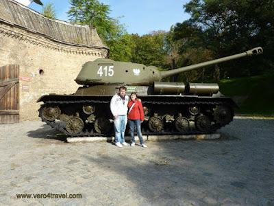 Museo militar - Qué visitar en Poznan