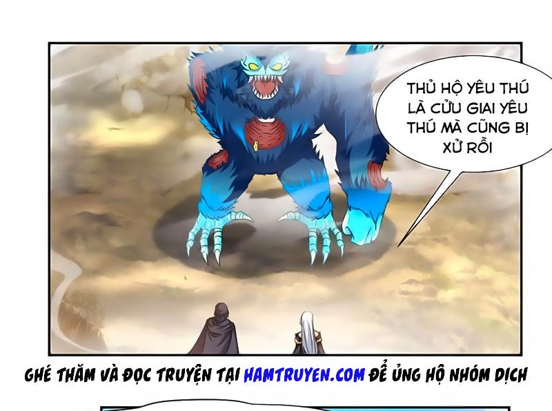 Cửu Dương Thần Vương chap 23 - Trang 14