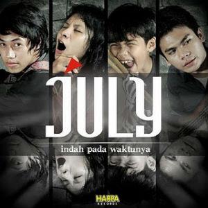 July - Masih Setia