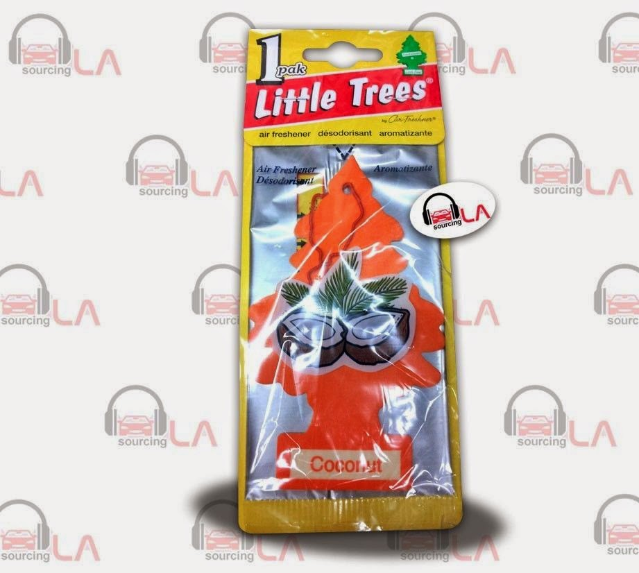 http://www.ebay.com/itm/Little-Trees-Hanging-Car-and-Home-Air-Freshener-Coconut-Pack-of-24-/141460351362