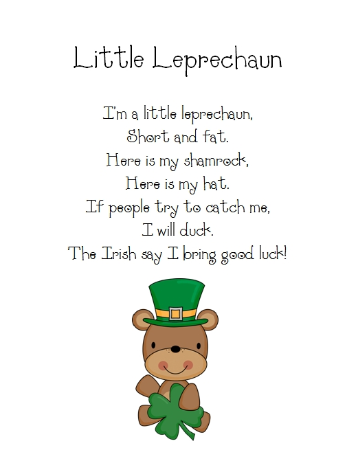 http://www.teacherspayteachers.com/Product/Leprechaun-Themed-Spelling ...