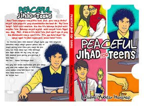peaceful  - Gramedia
