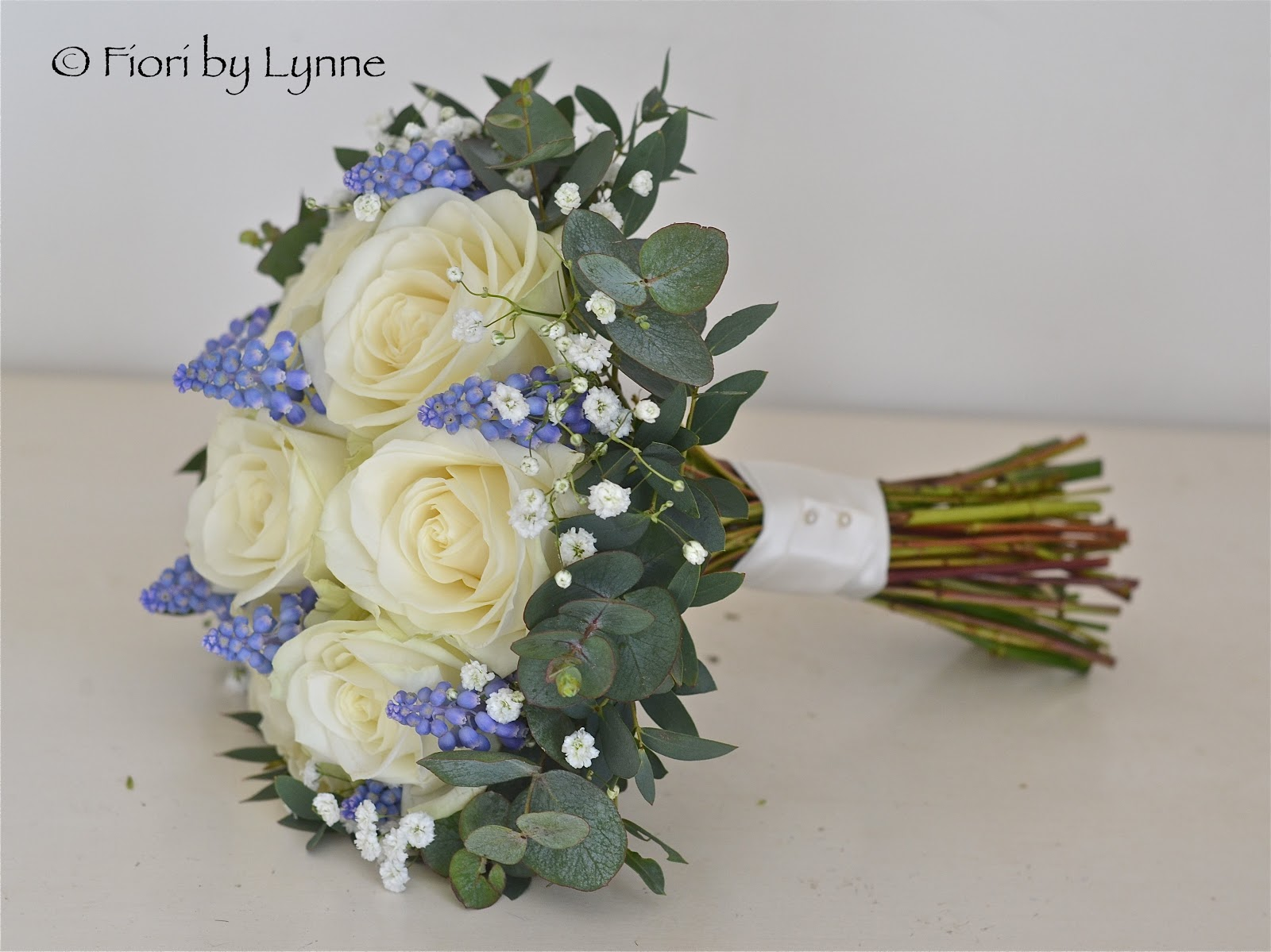 blue bouquet Order beautiful in blue - t209-3a from monday morning flower and balloon co,  your local  madly in love bouquet with red roses by teleflora bouquet.