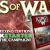 KICKSTARTER: Kings of War 2nd Edition Final Day + Mantic Open Day