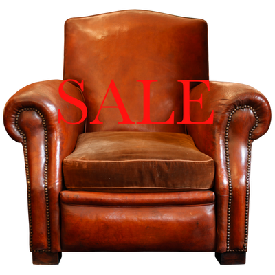 leather chairs sale 2