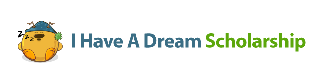 I Have A Dream Scholarship