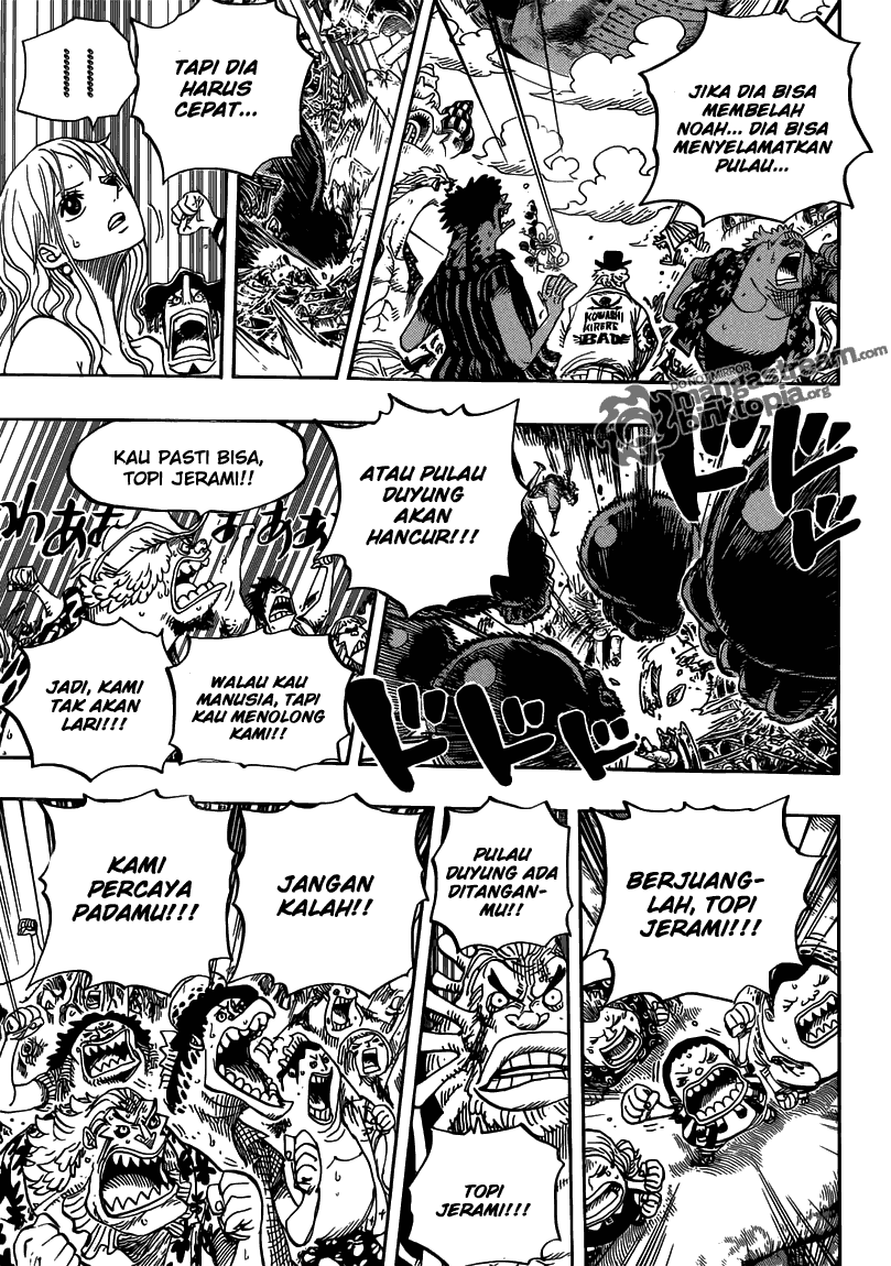 one piece 647 terbaru page 7