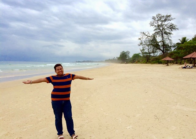 how to get to riau islands