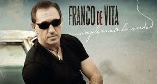 Franco de vita palenque fiestas de octubre