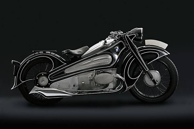 Vintage Bmw Motorcycles All Bikes Zone