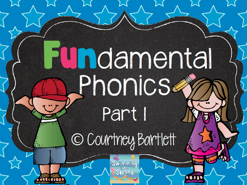 http://www.teacherspayteachers.com/Product/Fundamental-Phonics-Part-1-930898