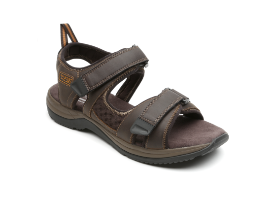 Men's XCS Urban Gear Sandal Sport 2 Strap