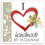 DESIGN TEAM MEMBER FOR 'HANDMADE BY SUZANNE'