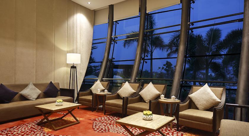 China Hainan InterContinental Sanya Haitang Bay Resort