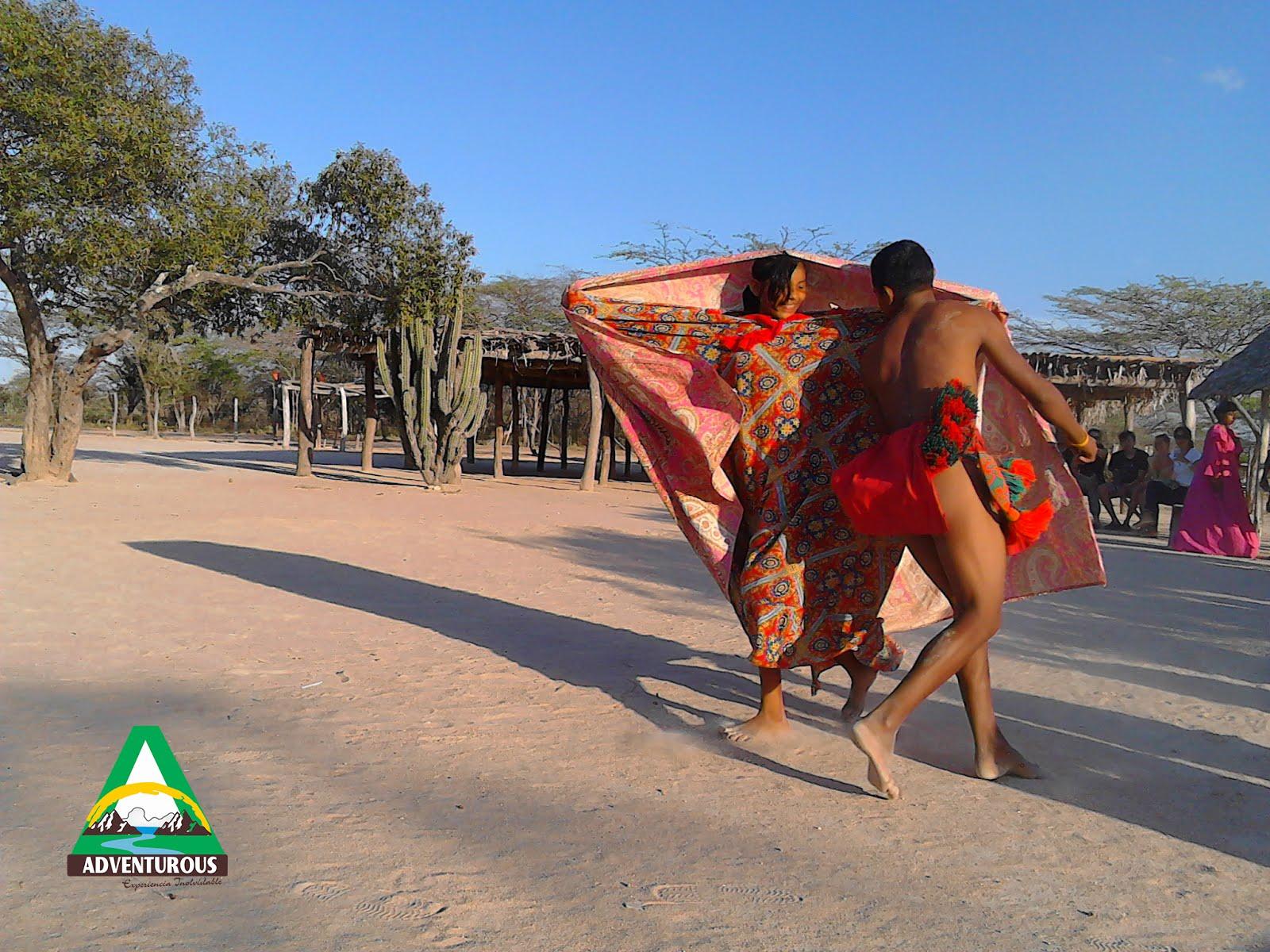 La Guajira Experiencia Inolvidable