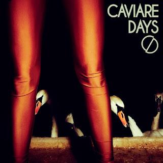 Caviare Days - Caviare Days