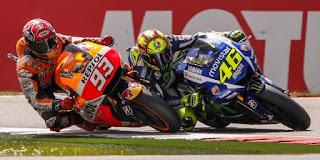 MotoGP Jerman 2015