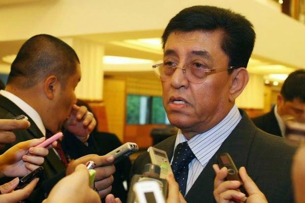 Di Sabah Masih Ada Yang Buang Air Dalam Lubang Digali Sendiri Kata Ahli Parlimen BN