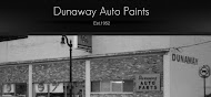 Dunaway Auto Paints
