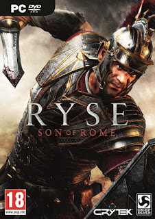 ryse son of rome pc gameplay