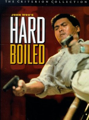 HERVIDERO (Hard Boiled) (1992) Ver online - Español latino