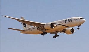 Kemampuan dan kehebatan pesawat boeing 777-200LR