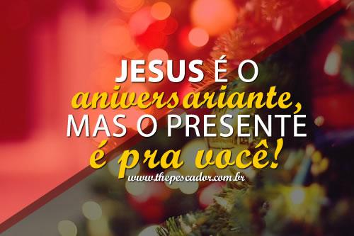 mensagens natalinas evangélicas