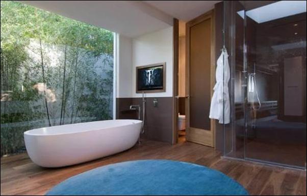Mid Century Modern Bathroom Design Ideas