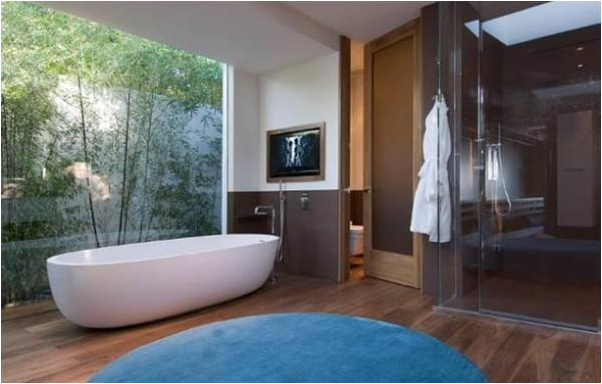 #11 Contemporary Bathroom Design Ideas