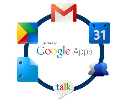 Dịch vụ Email Google Apps cho doanh nghiệp