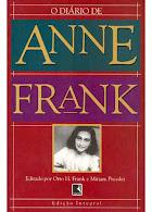 """""""O diário de Anne Frank"""""""
