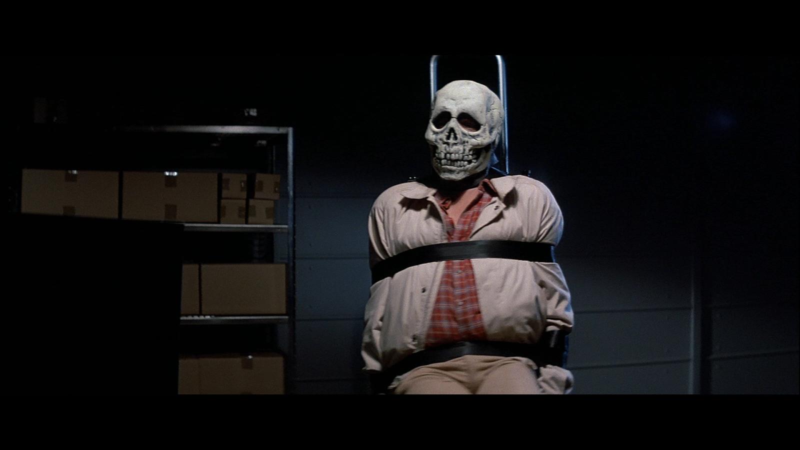 Happyotter: HALLOWEEN III: SEASON OF THE WITCH (1982)
