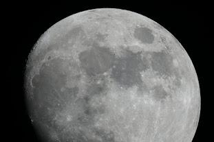 A NASA DÉVOILERA ENFIN SON PLAN D'ALLER SUR LA LUNE